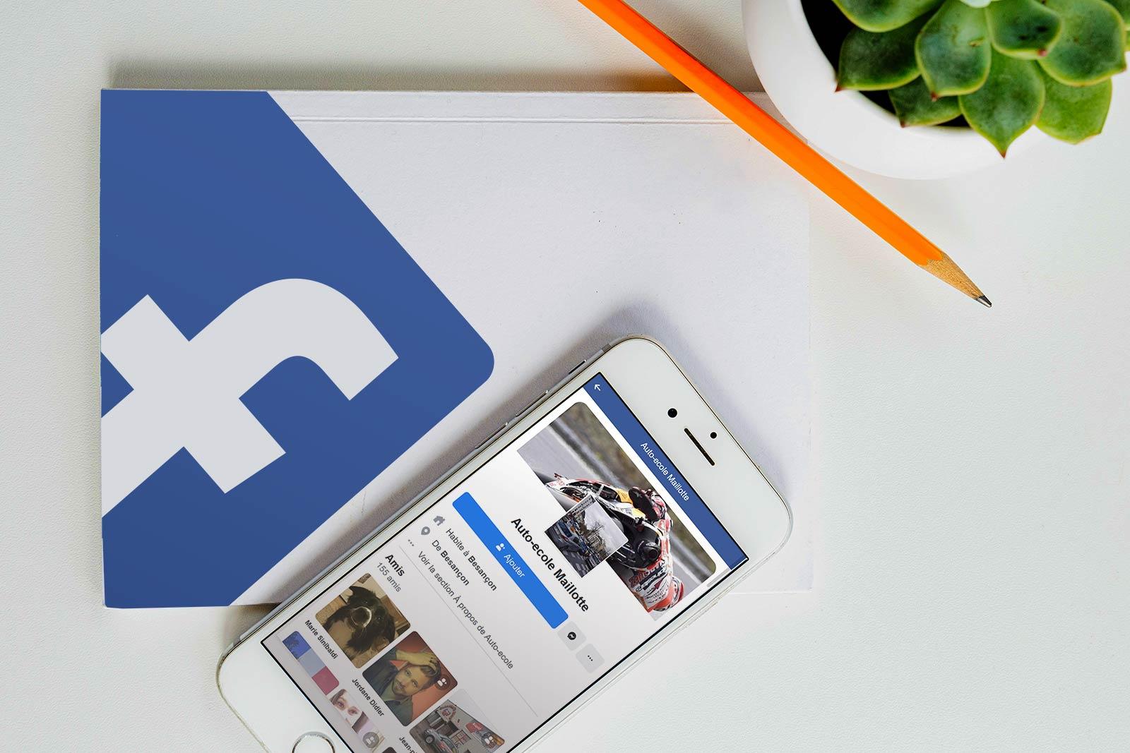 Rejoignez-nous sur le réseau social Facebook [aem_blogfacebook]